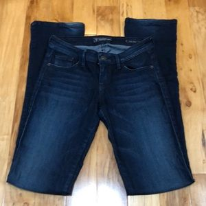 Flattering Kate Boot Cut Guess Jeans